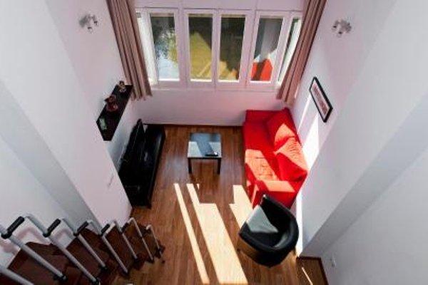 Apartaments Girona Centre - фото 20
