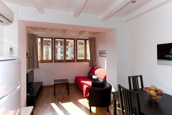 Apartaments Girona Centre - фото 4