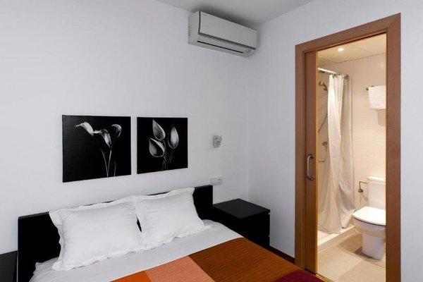 Apartaments Girona Centre - фото 5