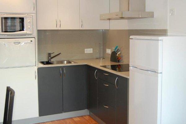 Apartaments Girona Centre - фото 6