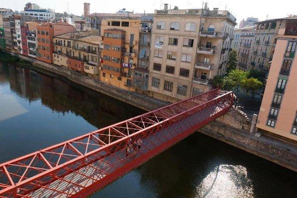 Apartaments Girona Centre - фото 7