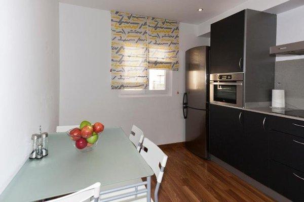 Apartaments Girona Centre - фото 8