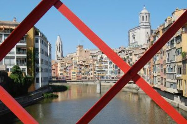 Apartaments Girona Centre - фото 9