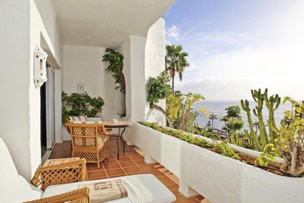Hotel Jardin Tropical - фото 15