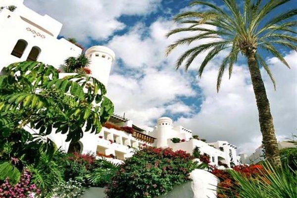 Hotel Jardin Tropical - фото 16