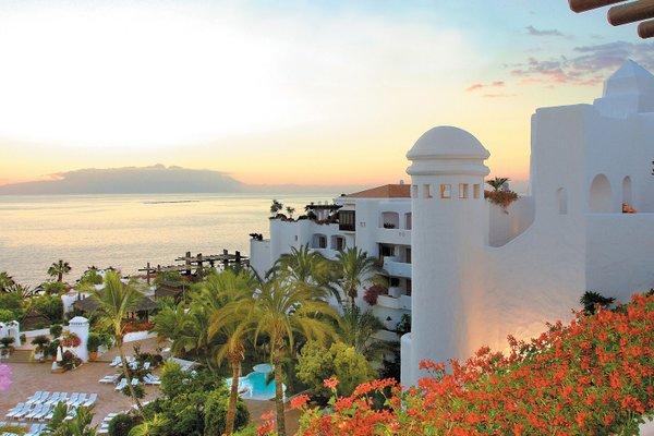 Hotel Jardin Tropical - фото 17