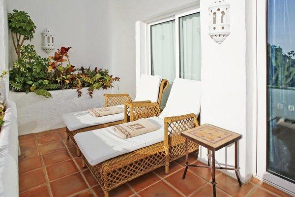 Hotel Jardin Tropical - фото 3