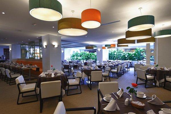 Hotel Jardin Tropical - фото 9