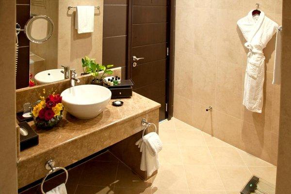 Cristal Hotel Abu Dhabi - фото 10