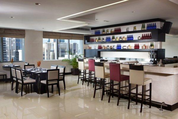 Cristal Hotel Abu Dhabi - фото 13