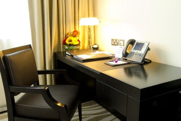 Cristal Hotel Abu Dhabi - фото 5