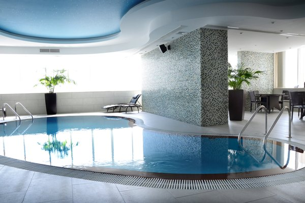 Cristal Hotel Abu Dhabi - фото 9