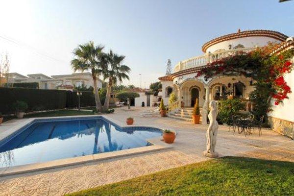 Miami Playa Villas Lidia - фото 15