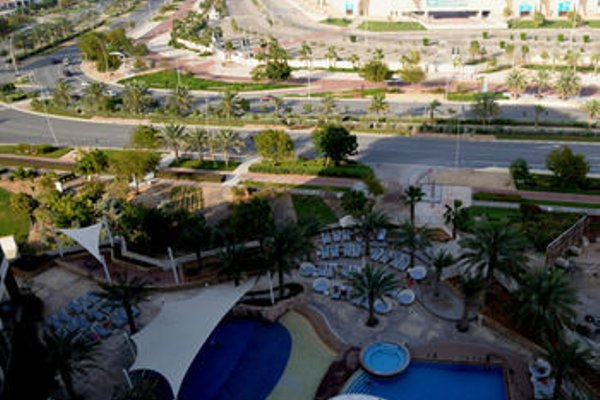 Yas Island Rotana Abu Dhabi - фото 20