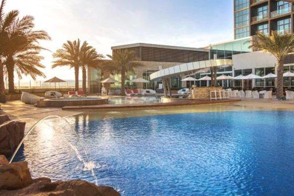 Yas Island Rotana Abu Dhabi - фото 21