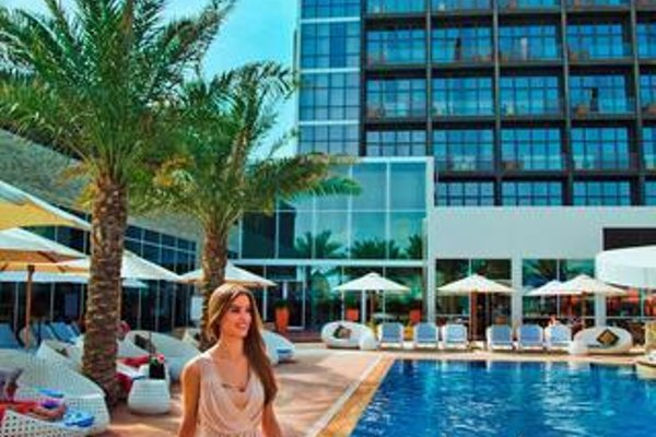 Yas Island Rotana Abu Dhabi - фото 22