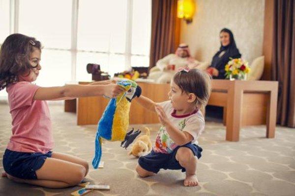 Yas Island Rotana Abu Dhabi - фото 7