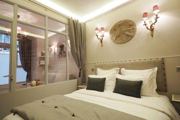 Palais Royal Suite - фото 11