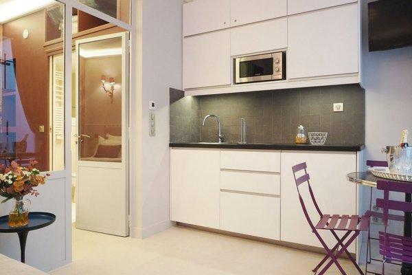 Palais Royal Suite - фото 13