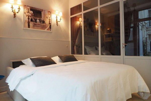 Palais Royal Suite - фото 9