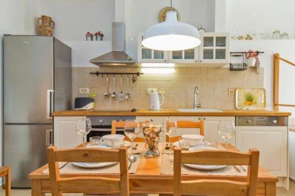 Apartment Beatrice - фото 12