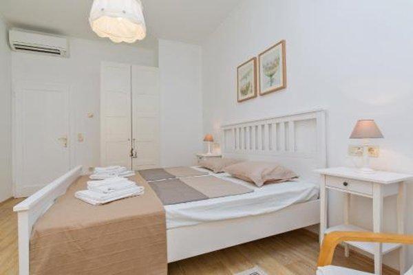 Apartment Beatrice - фото 6