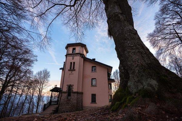 Villa Pizzini Mottarone - 23