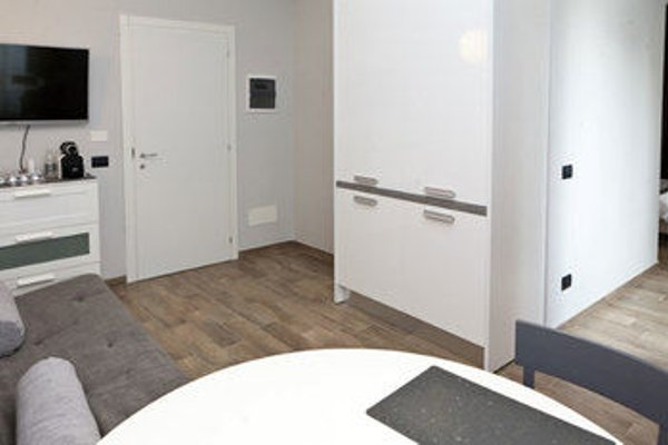 Aparthotel Meneghino - фото 11