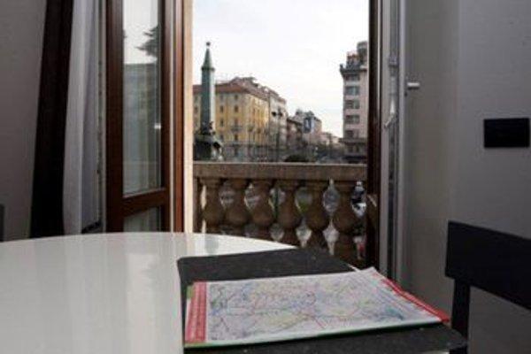 Aparthotel Meneghino - фото 15