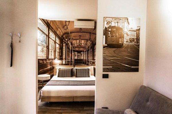 Aparthotel Meneghino - фото 3