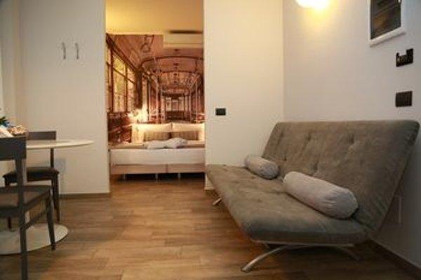 Aparthotel Meneghino - фото 5