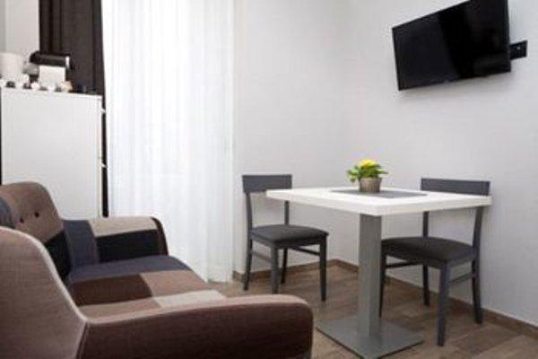 Aparthotel Meneghino - фото 8