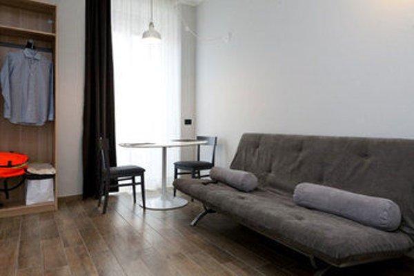 Aparthotel Meneghino - фото 9