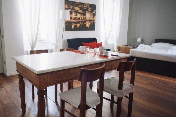 Italianway Apartments - Ugo Bassi - фото 3