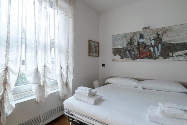 Italianway Apartments - Vitruvio - 3