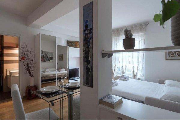Italianway Apartments - Vitruvio - 4
