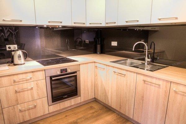 REinvest Krzywoustego 14 Apartamenty - фото 6