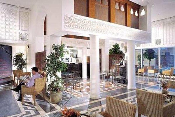 Hilton Baynunah hotel - фото 11