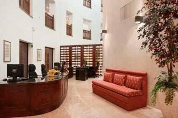 Hilton Baynunah hotel - фото 14