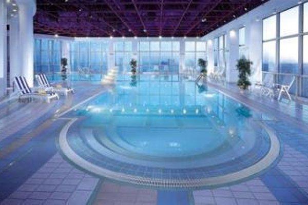 Hilton Baynunah hotel - фото 17