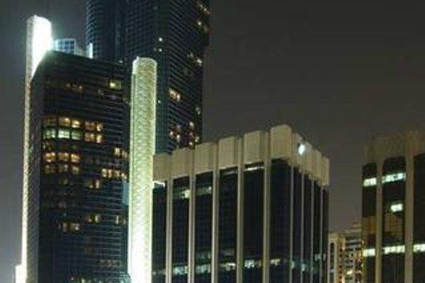 Hilton Baynunah hotel - фото 19