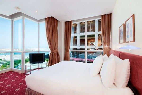 Hilton Baynunah hotel - фото 3
