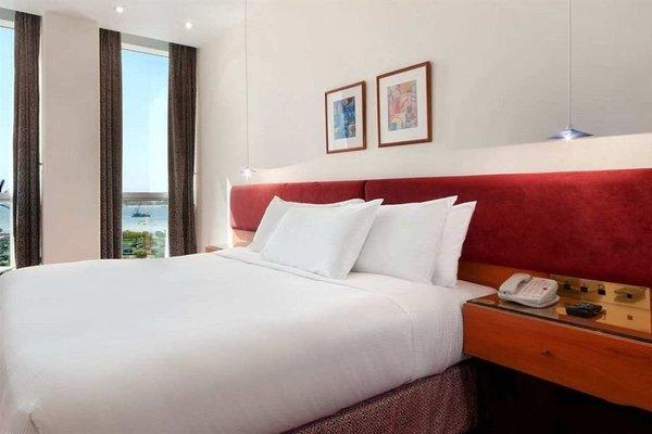Hilton Baynunah hotel - фото 4