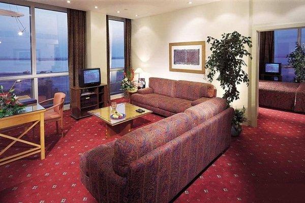 Hilton Baynunah hotel - фото 6
