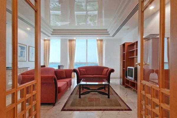 Hilton Baynunah hotel - фото 7