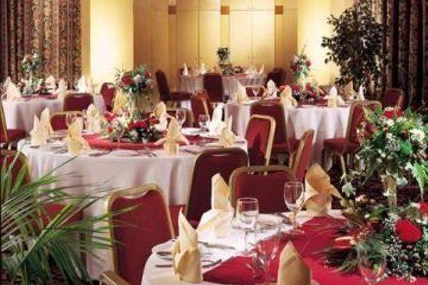 Hilton Baynunah hotel - фото 9