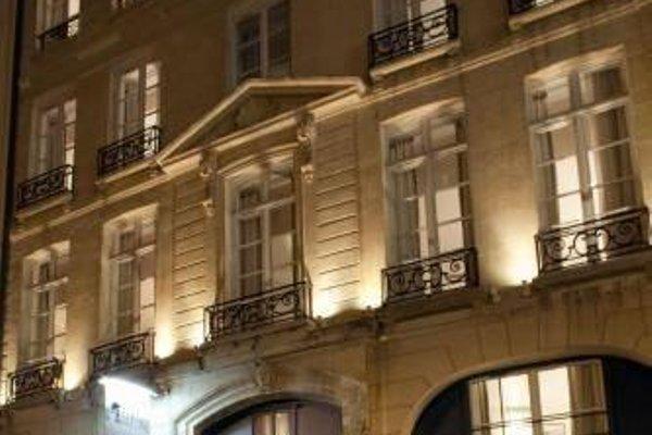 Отель L'Empire - 23