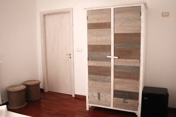 Solart Rooms - фото 10