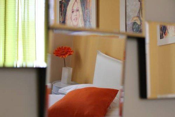 Solart Rooms - фото 17