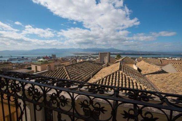 Buena Vista Apartments - фото 50